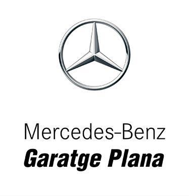 Garatge Plana Mercedes