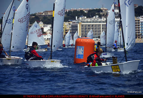 2012/06/03 38è Vila de Blanes - IV Trofeo CBRB