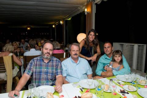 2014/08/30 - Sopar Fi de Temporada Estiu 2014