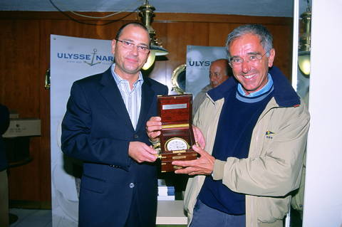 2004/03/13 XXIII Trofeu Príncep de Girona