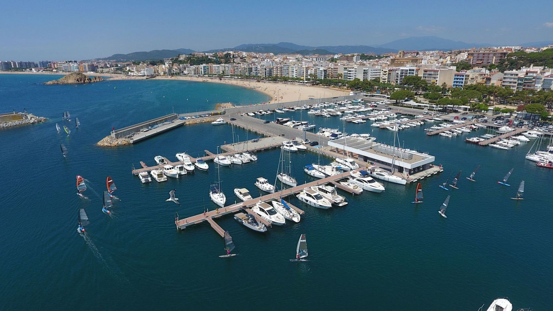 El CVB passa a formar part, com a representant d'instal·lacions esportives, del Comitè Executiu de Turisme Esportiu Costa Brava