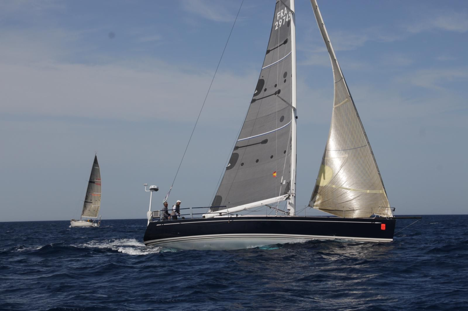 SMERIT es proclama campió a la Regata 100 Milles entre Illes, al Nàutic de Ciutadella