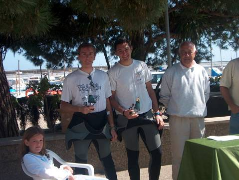 IV Trofeu Primavera 2003 - 2