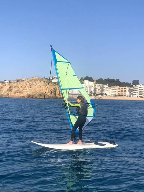 Curs Windsurf Estiu 2021
