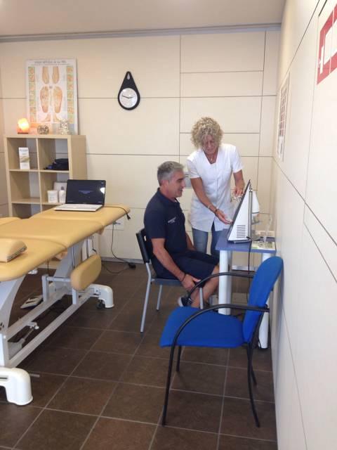 Nou servei de fisioteràpia i quiromassatge al Fitness & Spa Club Vela Blanes - 3