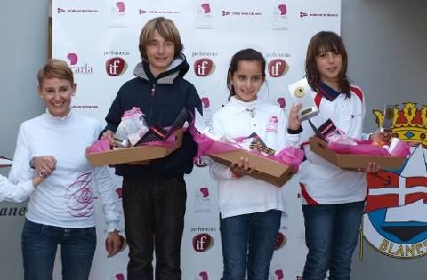 36 Vila de Blanes - II Trofeo Carla Bulgaria Roses Beauty