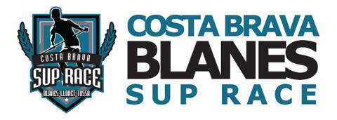 Costa Brava Blanes Sup Race