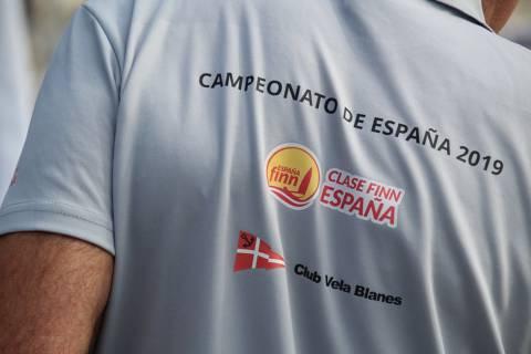 Arranca el Campeonato de España de Finn con el andaluz Pablo Guitián como favorito. - 8