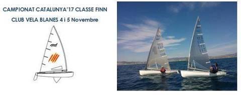 Campionat Catalunya Finn'17