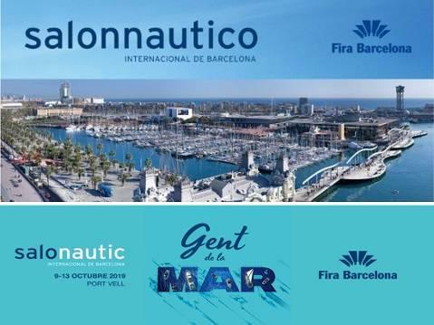 Del 9 al 13 d'octubre tindrà lloc a Barcelona una nova edició del Saló Nàutic Internacional de Barcelona