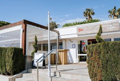 El Fitness & Spa i el restaurant del CVB tornen a reprendre l'activitat. - 2
