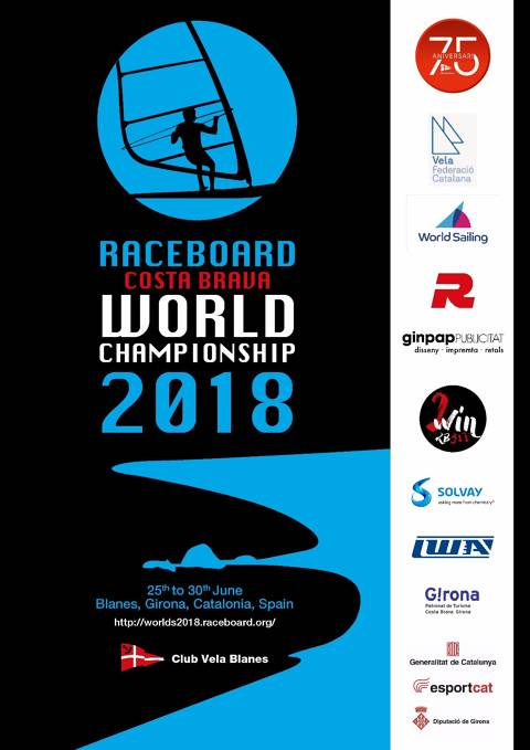 Raceboard World Championship 2018
