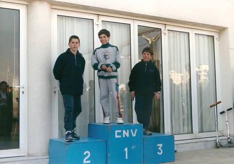 Trofeu Carnaval 2001 - 1