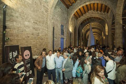 El Club Vela Blanes entre els millors del 2014 a la Festa de la Vela Catalana. - 4