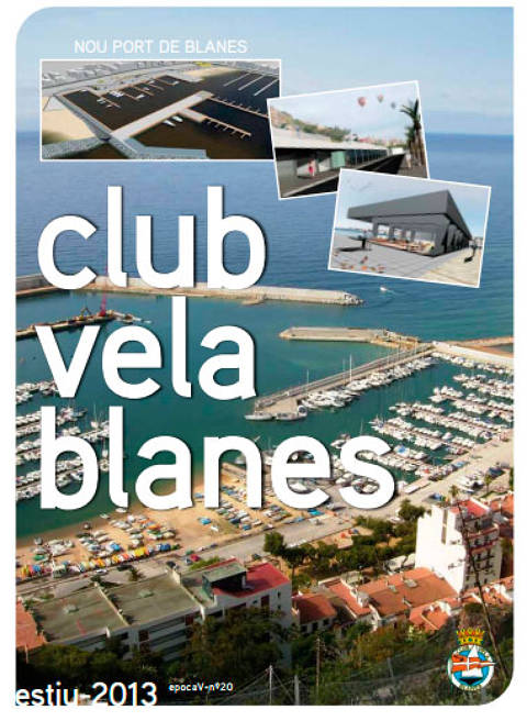 Revista CVB 2013