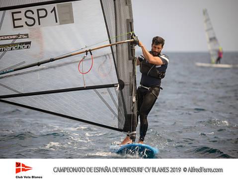 El Campionat d'Espanya