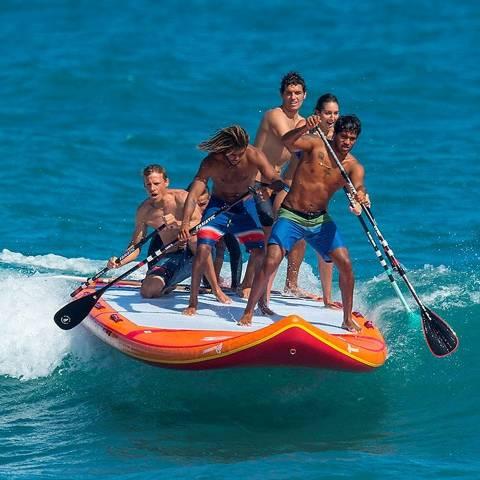 BIG PADDLE (Paddle Surf XXL)