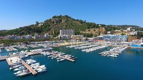 El CVB passa a formar part, com a representant d'instal·lacions esportives, del Comitè Executiu de Turisme Esportiu Costa Brava - 1