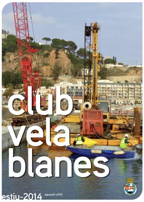 Revista CVB 2014