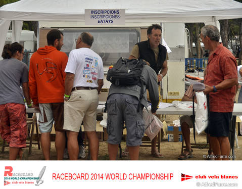 Raceboard World Championship Begins - 2