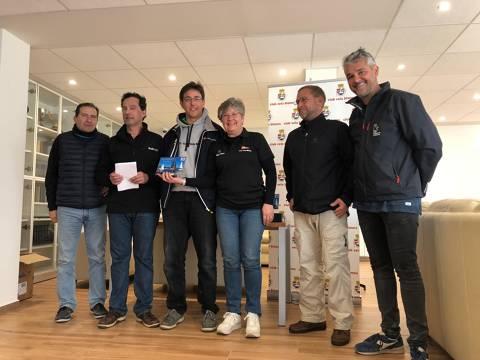 38è Trofeu Vila Blanes Creuer-Memorial Amadeu Nualart i Felip