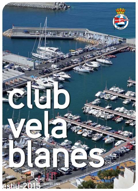 Revista CVB 2015