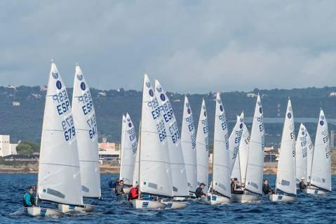 Oscar Boronat i Gemma Mateu participen al 69 Trofeu Ciutat de Palma 2019