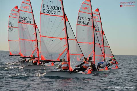 Blanes prepara el International Grand Prix Vila de Blanes 2013