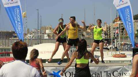 Holiday Saturday with Marina Day and Catalunya Special Olympics Championship - 4