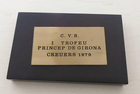 Sabies que la Regata Vila de Blanes Creuer era abans coneguda com la Regata Príncep de Girona? - 1