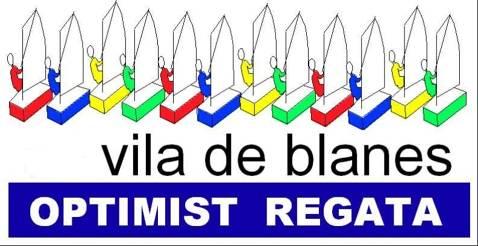Vila de Blanes Optimist Regata N3 i Open