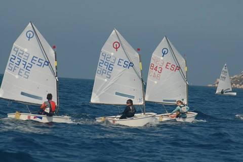Guillem Manresa i Emma Cabré triomfen al Trofeu Illes Medes 2014 - 1