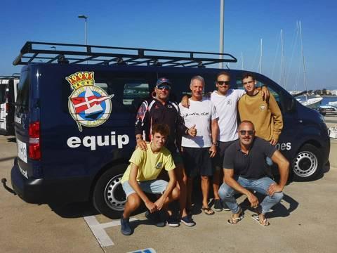 Marc Tusquets Campió de Catalunya 2019 - 1