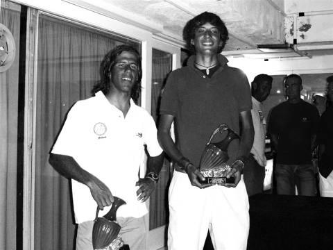 Lliurament de trofeus temporada 04-05 - 2