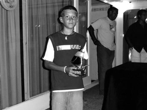 Lliurament de trofeus temporada 04-05 - 11
