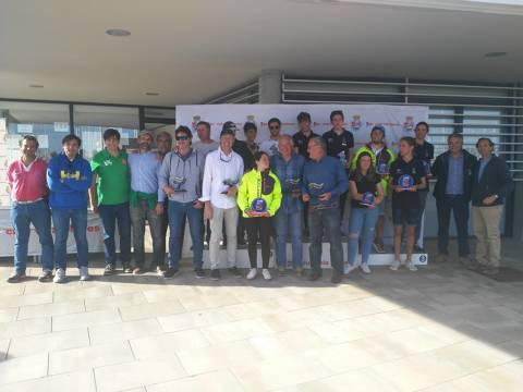 Rafa Rabasa en Europa, Eduardo Ferrer/Carlos de Maqua en 420 i José Luís Doreste en Finn, guanyadors absoluts al Trofeu Primavera N2