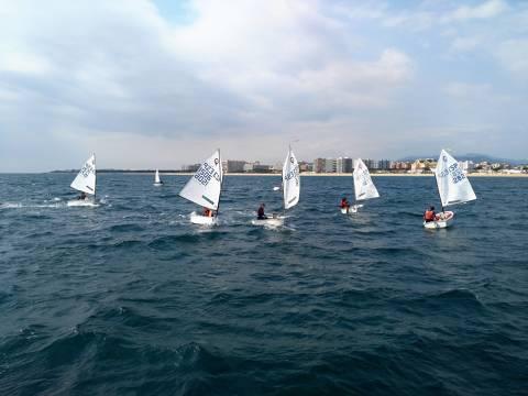Martí Garriga guanya el Trofeu Primavera al Grup-3 i Martí Piguillem queda 3er. - 3