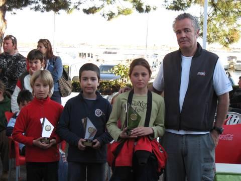 XXXIV Trofeu Vila de Blanes Optimist Regata