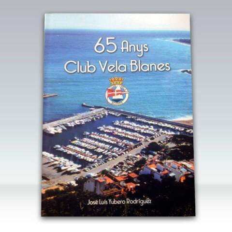 Llibre Història C.V.Blanes