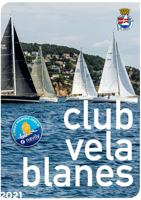 Revista CVB 2021