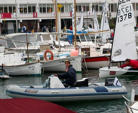 34 Trofeo S.A.R. Princesa Sofia - 2