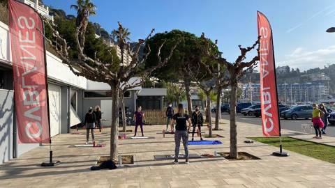 Aquest febrer s'ha tornat a reobrir el Fitness&Spa