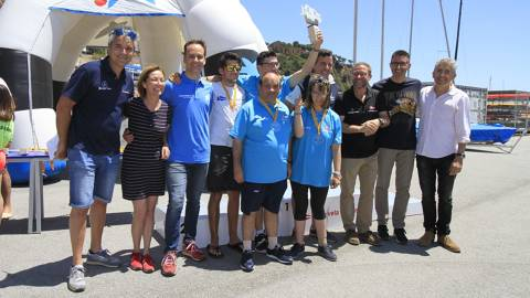 Holiday Saturday with Marina Day and Catalunya Special Olympics Championship - 16