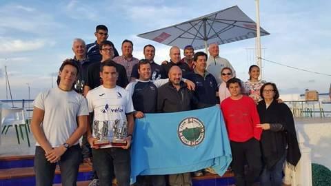 Els germans Ordóñez participen al XVII Criterium Nacional de Finn