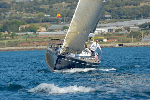 SMERIT i KORRIGAN primer i tercer a la 21ena edició de La Dragonera - 2