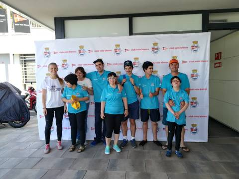 Holiday Saturday with Marina Day and Catalunya Special Olympics Championship - 18