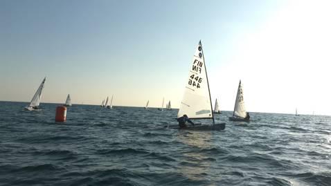 Les alemanyes Hofmann/Leitl en 420, i el suec Erik Lenander en europa lideren el IGPVB'17 - 3