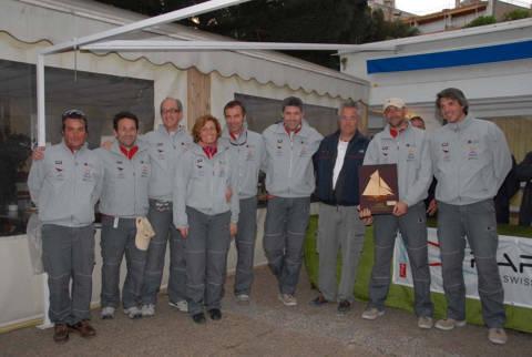 XXVI Trofeu Príncep de Girona - 1