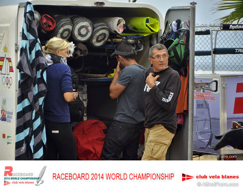 Raceboard World Championship Begins - 3