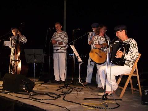 Cantada HAVANERES